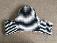 Ikea antilop high chair cushion and cover