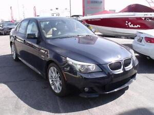 2010 BMW 5 Series 535i xDrive/NAV