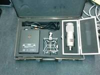 2 x t.Bone SCT2000 multi pattern mics