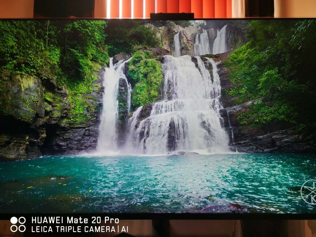 Panasonic 55 inch fx750 4k ultra hd television | in Stanley, West Yorkshire  | Gumtree