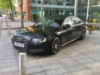 Audi A8 L Hybrid Tfsi Auto 2012