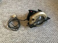 Skilsaw Classic Circular Saw 230v 1350w