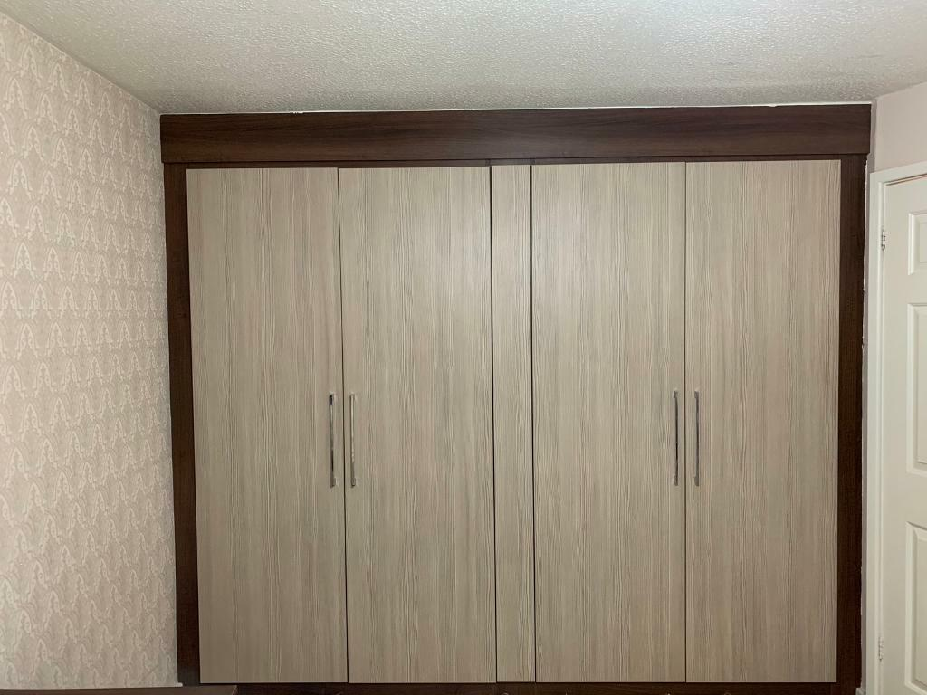 outlet store dc5cd 5ee66 Fitted wardrobes | in Blackburn, Lancashire | Gumtree