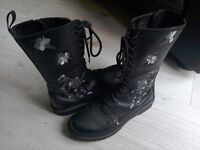 Original Doc Martins size 7