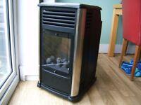 Manhatten Calor Gas Heater