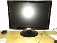 Samsung T220 Synchmaster Monitor