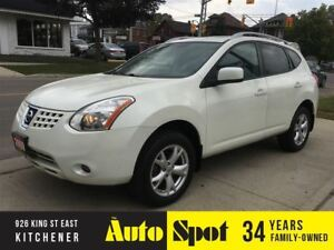 2009 Nissan Rogue SL/AWD/PRICED FOR A QUICK SALE!