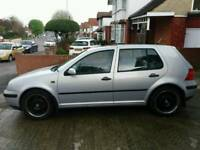 1998 Mk4 VW Golf Auto spares or repairs