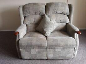 Two-sea HSL Sofa