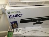 Xbox 360 with 14 games( sold separately) For sale in excellent condition