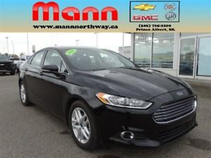 2016 Ford Fusion SE   Navigation, Sunroof, Leather, Ecoboost.