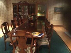 Bevan-Funnell Dining Table