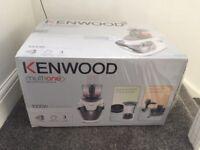 Kenwood MultiOne KHH326WH Food Processor/Mixer **BNIB for Sale**