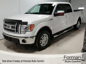 2010 Ford F-150 Lariat - Like New | Low KMs | Remote Start, A...