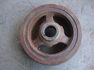 stock 2005 Mustang GT Crank Pulley London Ontario image 1