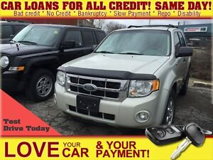 2008 Ford Escape XLT * 4x4 * LEATHER