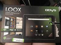 Odys loox internet tablet