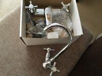 Brand New Bathroom & Sink Mixer Taps