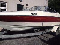 maxum 1800 sr boat