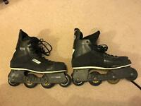 Ice/Roller Hockey Kit