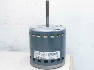 Genteq Ecm X13 Blower Motor 5sme39hxl025a 12hp 208-230v 1050rpm 51-101880-00