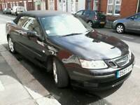 SAAB 93 CONVERTIBLE 1.9TDI 2007 (SWAP/SELL) for sale  Wallsend, Tyne and Wear