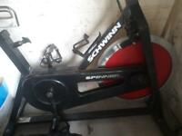 Professional Spinning bike Schwinn