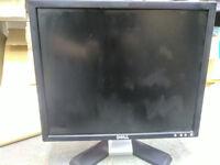 Dell E176FPF LCD Monitor