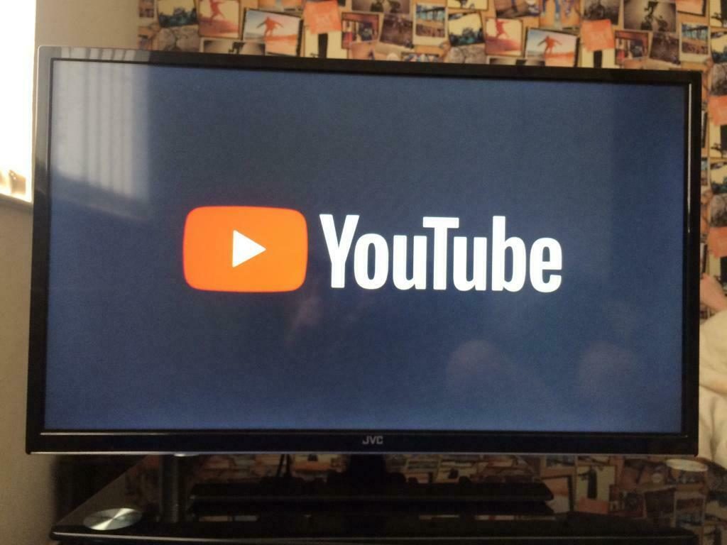 JVC Smart TV 32inch | in Cullybackey, County Antrim | Gumtree