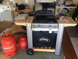 Outback Spectum 2 Barbecue