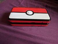 Pokemon Nintendo 2ds XL