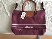 BNWT JoJo Maman Bebe Buggy Bag