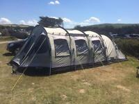 Outwell Norfolk Lake 8 man tent