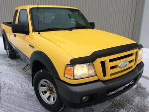 2007 Ford Ranger FX4/Off-Road