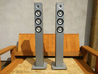 Eltax Floor Standing Speakers