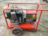 Diesel generator 5kva petter Ac1