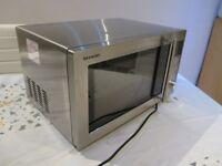 BRAND NEW Sharp Microwave