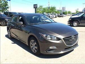 2015 Mazda MAZDA3 GX**KEYLESS ENTRY**BLUETOOTH**