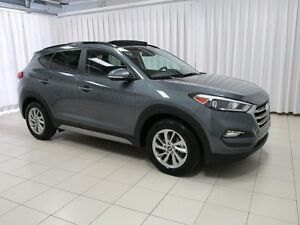 2018 Hyundai Tucson HURRY!! THE TIME TO BUY IS RIGHT NOW!! AWD S