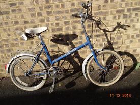 Elswick Shopper Bike
