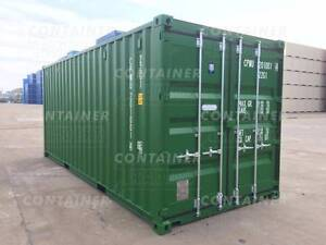 Shipping Containers – Delivered to Bairnsdale from $1900 Excl. GS Bairnsdale East Gippsland Preview