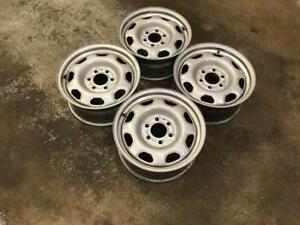 "17"" FORD F-150 STOCK WHEELS 6X135 Calgary Alberta Preview"