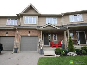 $439,900 - Townhouse for sale in Kitchener