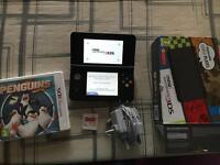 New 3ds plus games