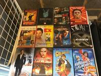 82 DVDs For Sale