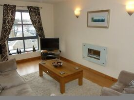 2 bedroomed unfurnished flat, North High Street, Musselburgh