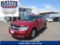 2009 Dodge Journey SE! Bluetooth! 7 Pass! Trade - In!
