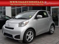 2014 Scion iQ New Pre-registered