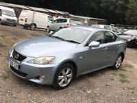 2006 LEXUS IS 220D