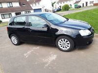 Volkswagen Golf 1.9 Bluemotion Match Tdi